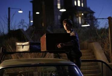 """""Bates Motel,"" inspired by Hitchcock's genre-defining film, ""Psycho,"" is a contemporary exploration of the formative years of Norman Bates."